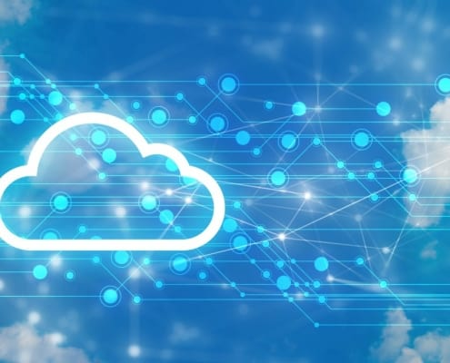 4G/LTE Power with Cloud Based Security