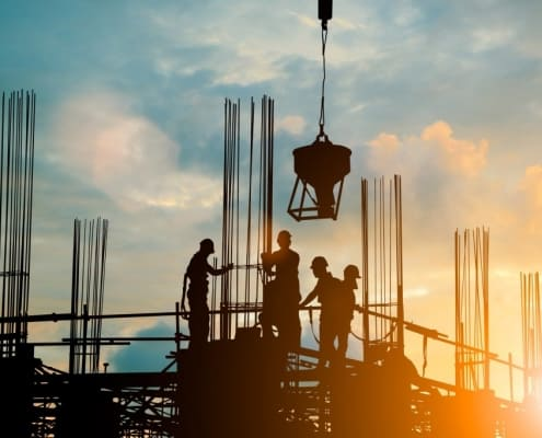 Temporary Deployments and the Construction Industry