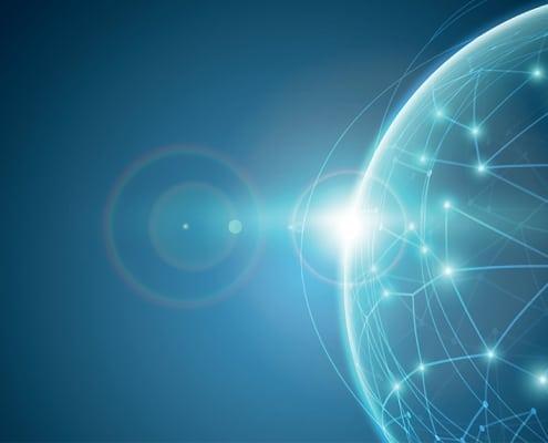 Brilliant Business-class Satellite Internet