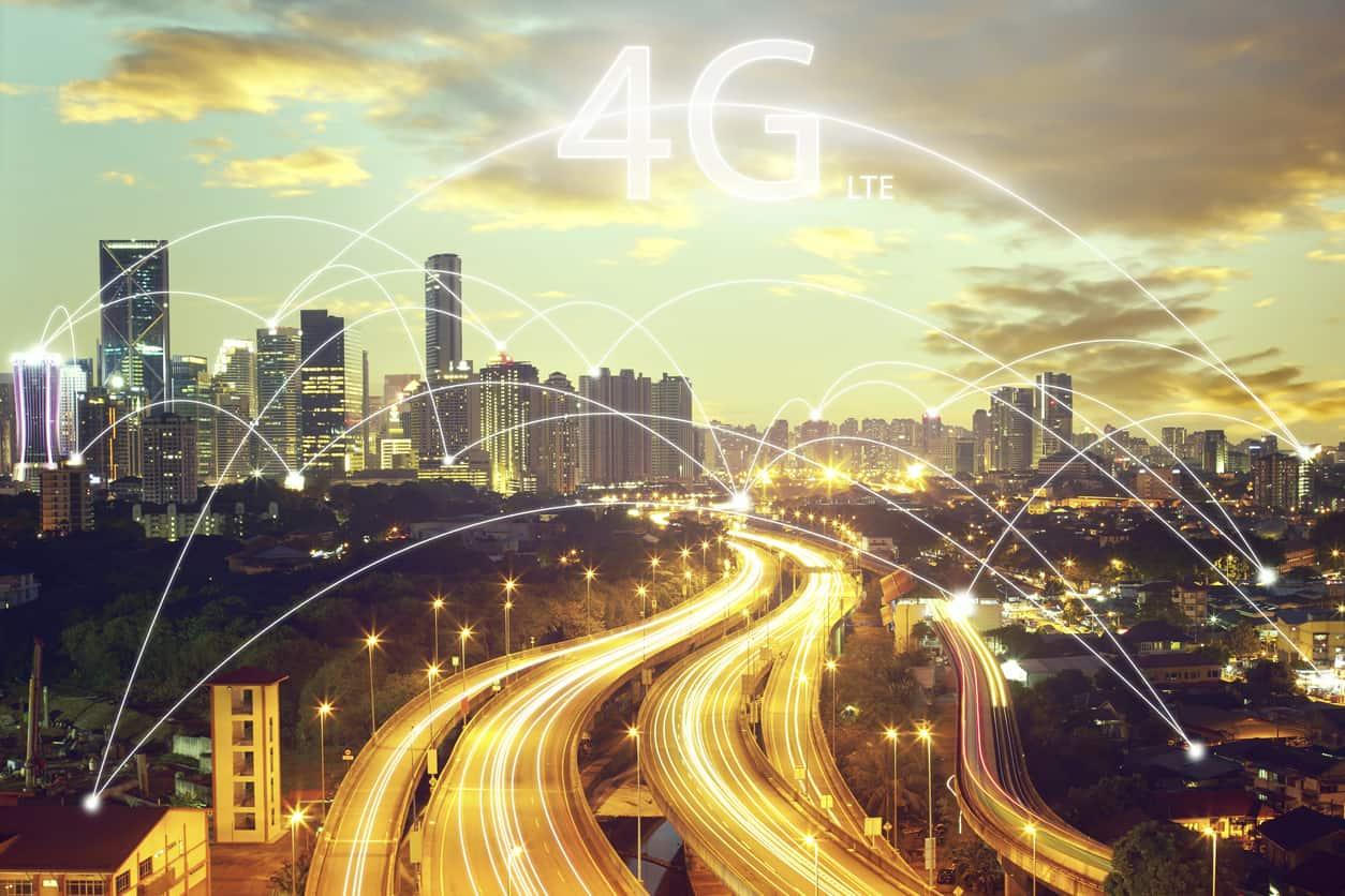 Enterprise Satellite Internet Reinvented