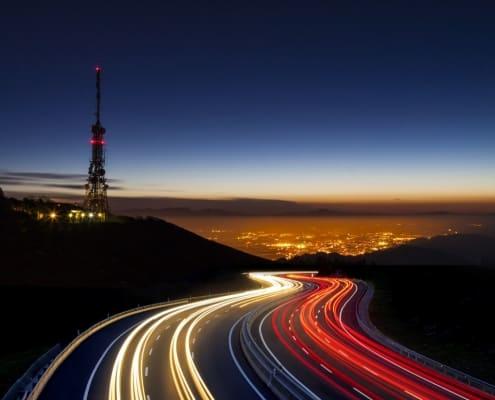 Why Gigabit LTE