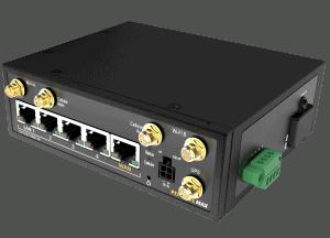 Pepwave MAX BR1 Pro LTEA