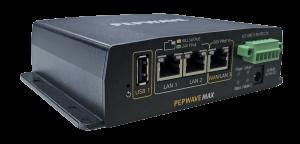 Pepwave MAX HD2 Mini LTEA Router
