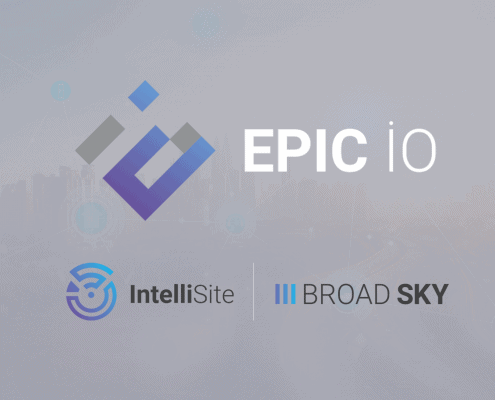 Broad Sky acquired by Intelliste